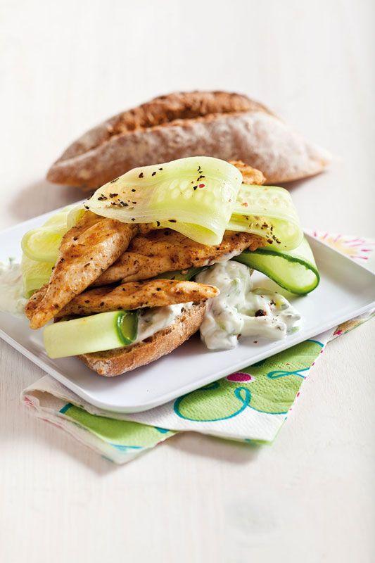 Chicken satay burgers | FOOD Yummy!! | Pinterest