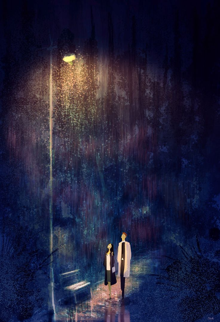 -Let's hurry up by PascalCampion.deviantart.com on @deviantART