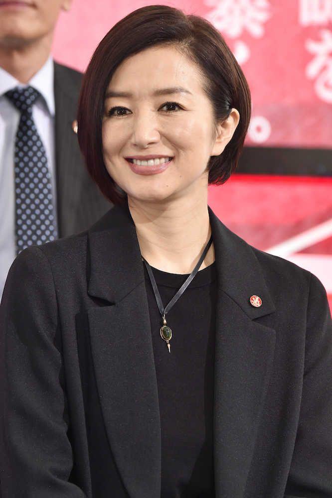 鈴木京香 ドラマ