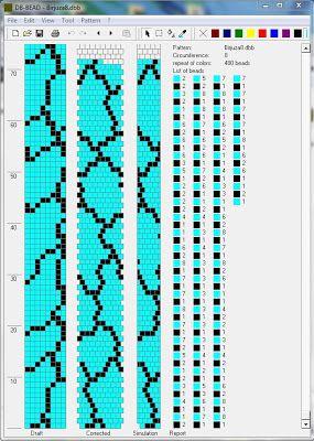 Beaded Jute Crochet Basket - Media - Crochet Me