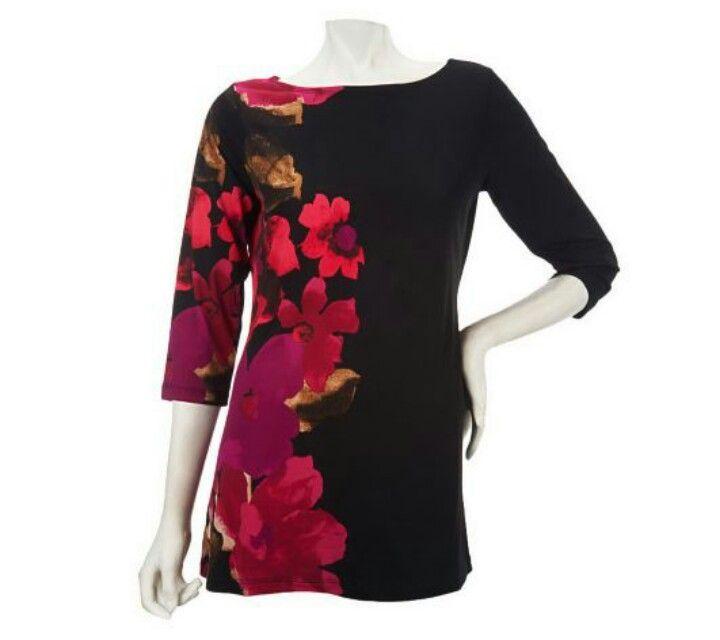 Susan Graver Fashions