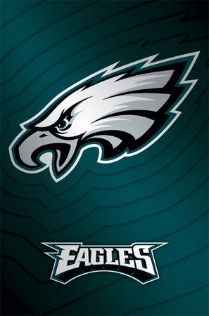 philadelphia eagles logo wallpaper eagles pinterest