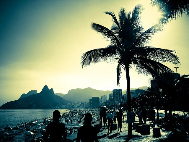 Ipanema, Rio de Janeiro - Brazil