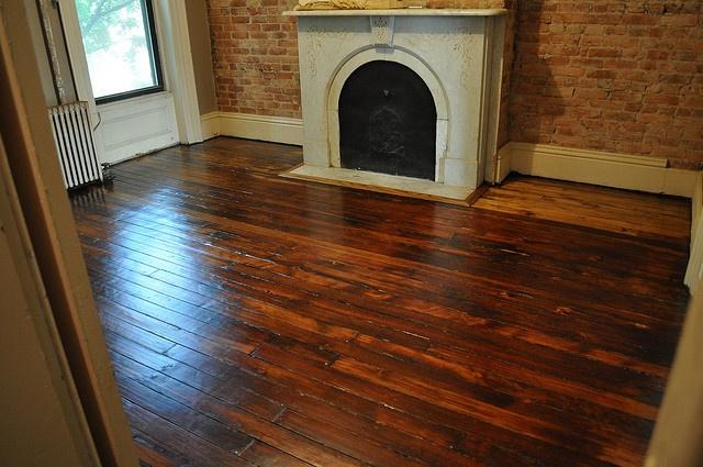 Provincial minwax stain antique pine floor  Dream Home  Pinterest