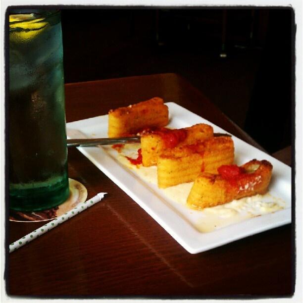 Lasagna Frittatas from olive garden | Food! | Pinterest