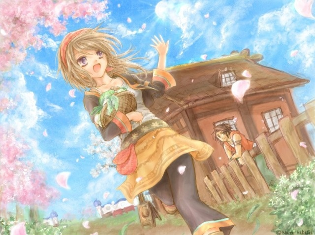 Harvest Moon: The Tale of Two Towns | Harvest Moon