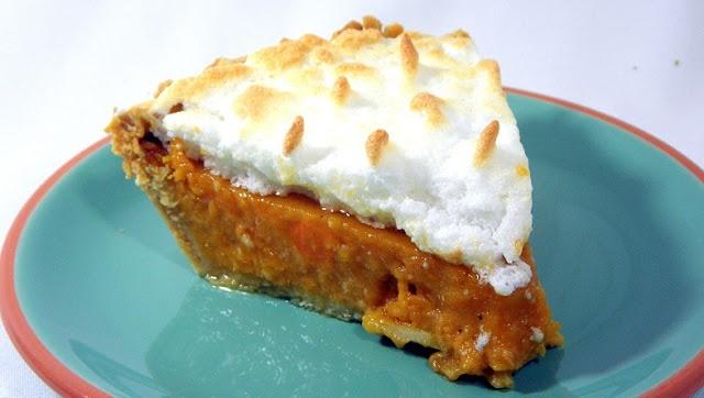 Sweet Potato Pie... Fun to Say, Delicious to Eat - http://erecipecards ...