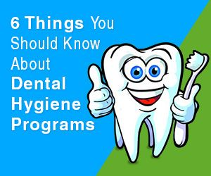 Dental Hygienist degrees courses