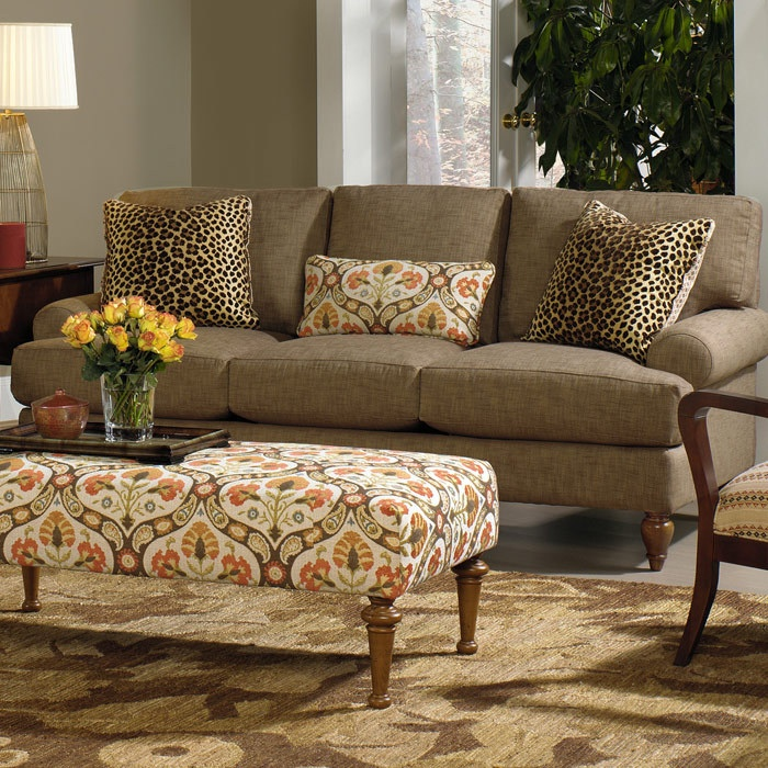 love this sofa and ottoman decorating ideas pinterest