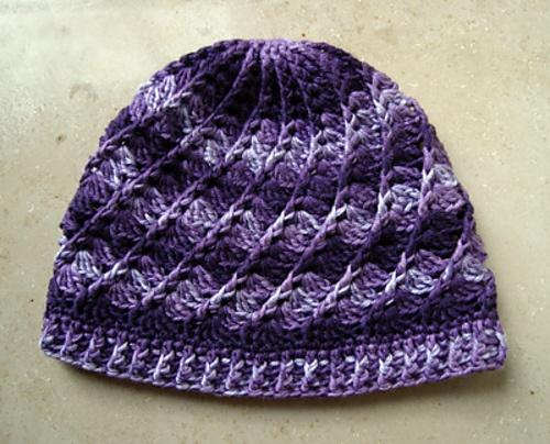 Divine Hat. Free pattern on Ravelry. Crochet patterns ...