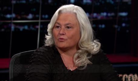 Michigan farmer and environmental activist Lynn Henning
