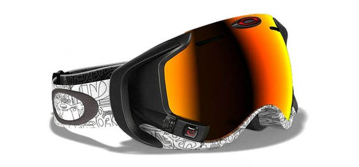 oakley splice ejiq  oakley splice simon dumont polarized