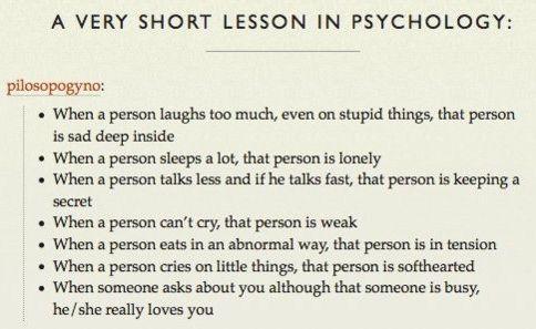 essay on abnormal psychology