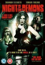 Phim Đêm Của Quỷ