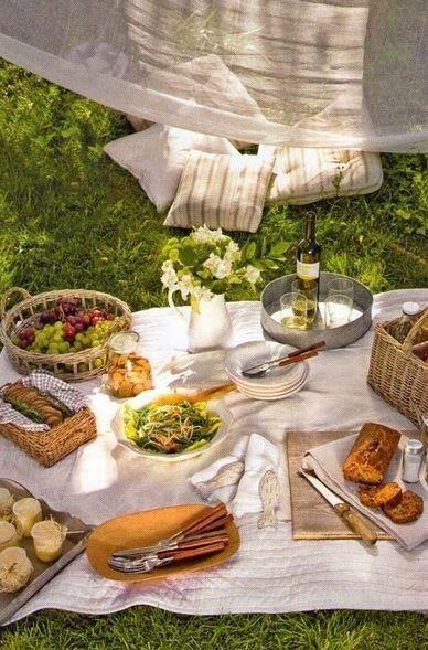 Romantic Backyard Picnic Ideas : Picnic  Romantic Picnic & Outdoor Retreat  Pinterest