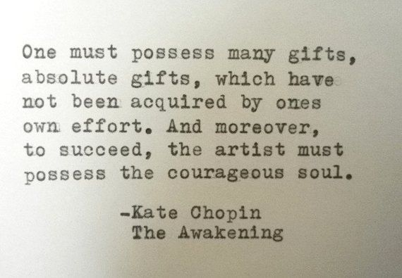 an analysis of the awakening novel by kate chopin August 22, 1904) was an american author of short stories and novels kate chopin the awakening and selected short stories by kate chopin the awakening i.