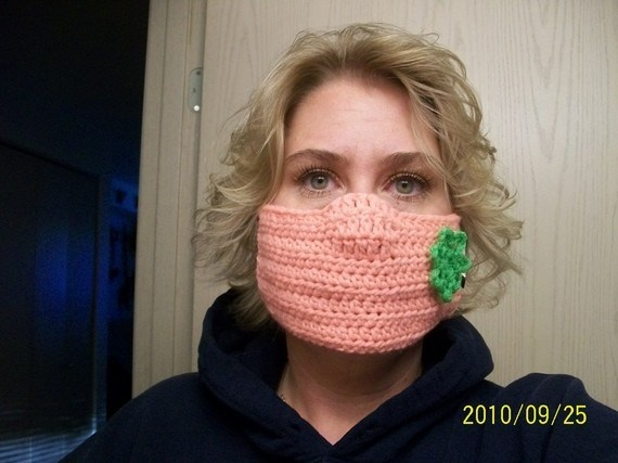 Crocheting Gone Wrong : microbes will be terrified by this... crochet gone wrong Pinterest