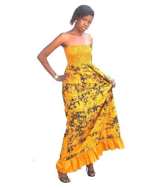 Pin by Carolyne Adisa on African fashion | Pinterest