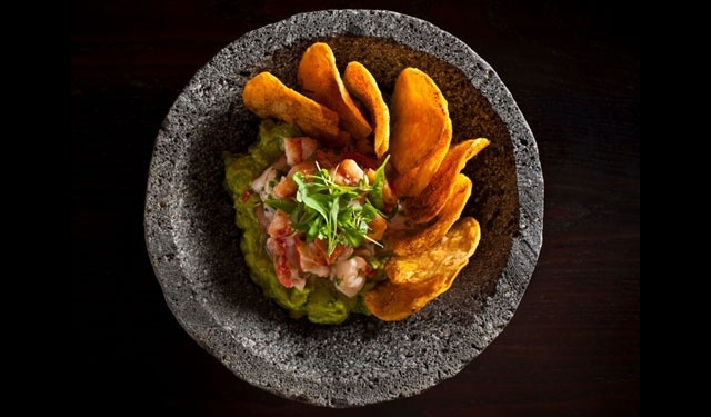 Lobster Guacamole | Fun Drinks and Appetizers | Pinterest