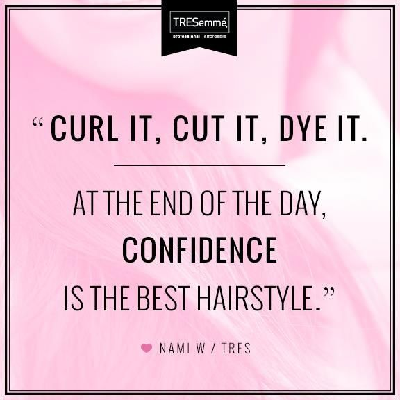 Hairstyle Quotes : Pin by Ella Toscano ? on Quotes Favs Quotes Pinterest