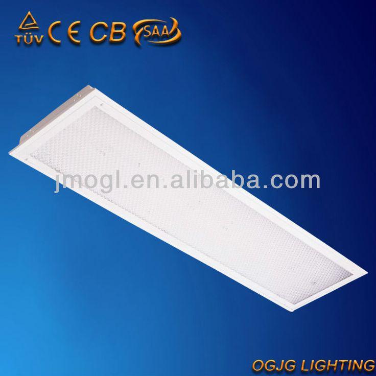 Fluorescent Light Diffusers