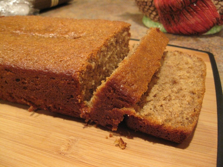 Applesauce Bread Recipes — Dishmaps