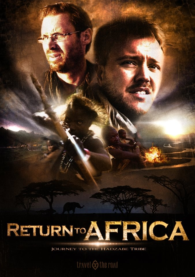African christian movie