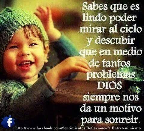 85 Quotes: Smile Quotes In Spanish. QuotesGram