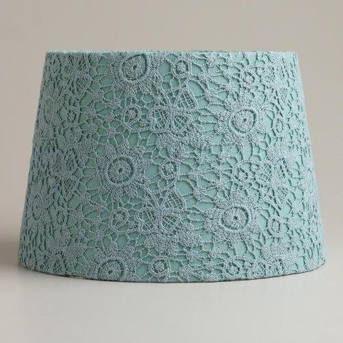 Creative ideas for lamp shades lighting pinterest - Creative lamp shades ...