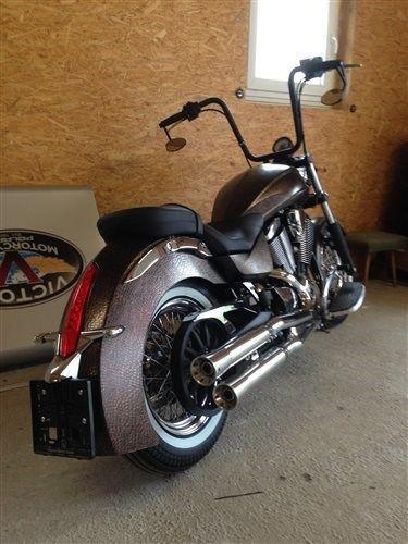 Victory Motorcycle Handlebars | J&P Cycles