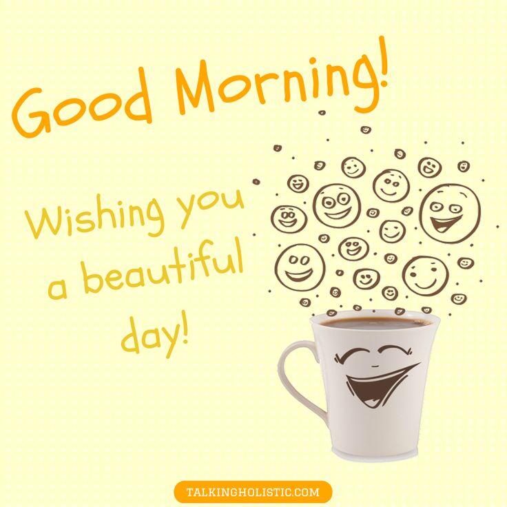 Good Morning Everyone Today I Will : Pin by talking holistic social media marketing on
