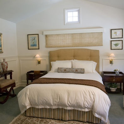 wainscoting bedroom home sweet home pinterest
