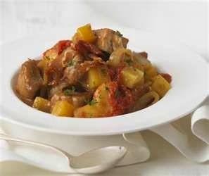 Pork & Apple Stew   Dinner recipes   Pinterest