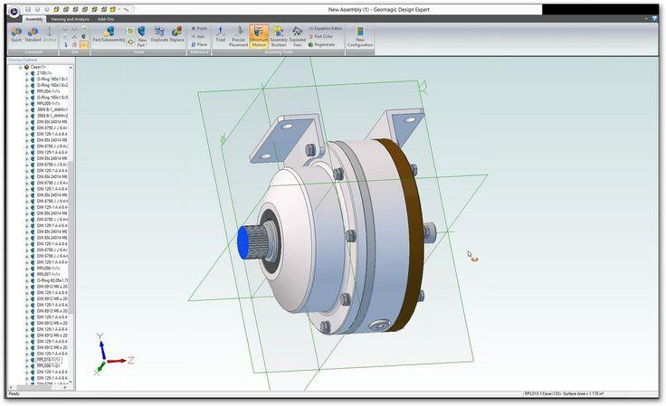 Geomagic Design Software Download