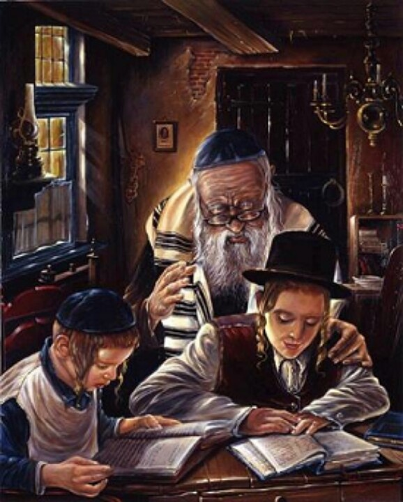 a study of judiasm The four sects of judaism according to josephus  essenes  devoted much of their time to studying and were stricter than the pharisees in.