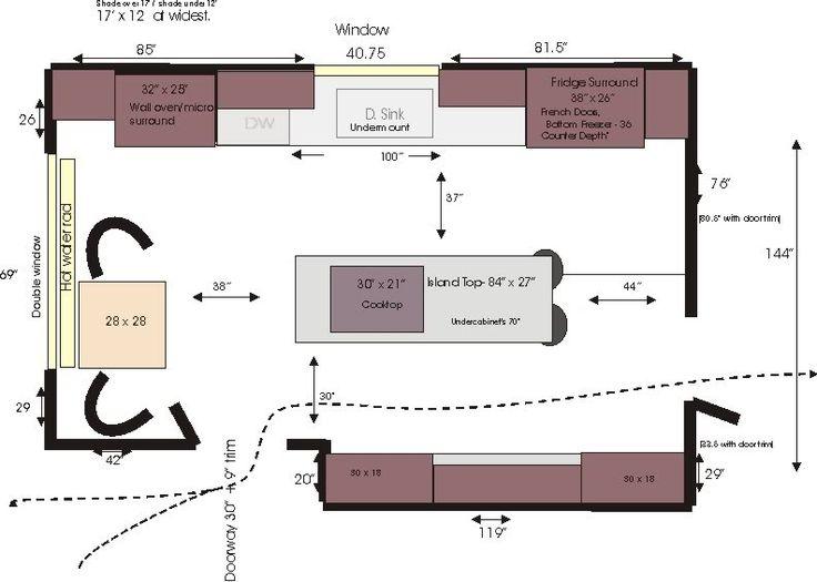 Catering Kitchen Floor Plan Joy Studio Design Gallery Best Design