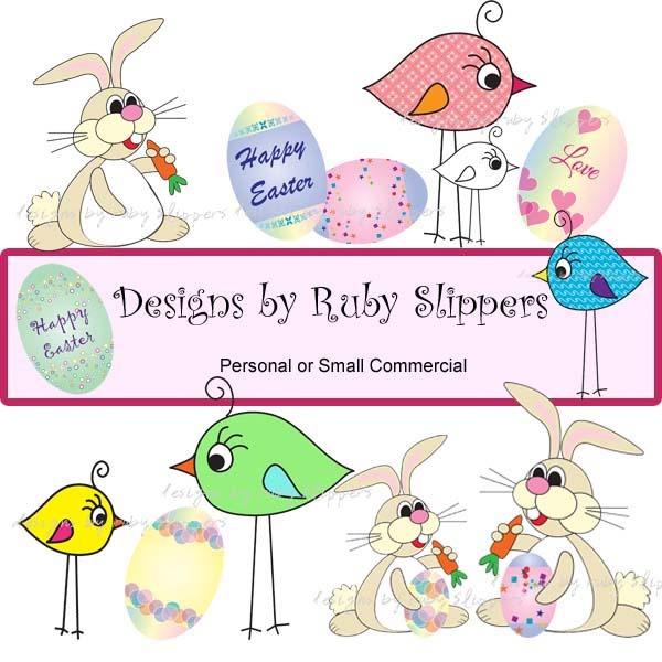 ruby slippers blog design