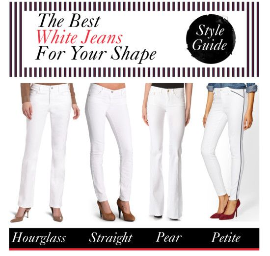 style advice clothing guides jeans general