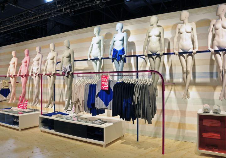 Euroshop Dusseldorf 2014 Schweitzer Department Store