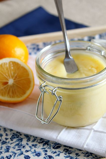 Meyer Lemon Curd ~ serve with ricotta pancakes, make muffin batter and ...