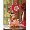 Betty Boop Bedside clock