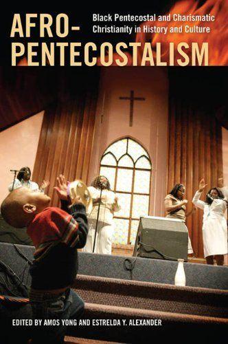 pentecostalism encyclopedia