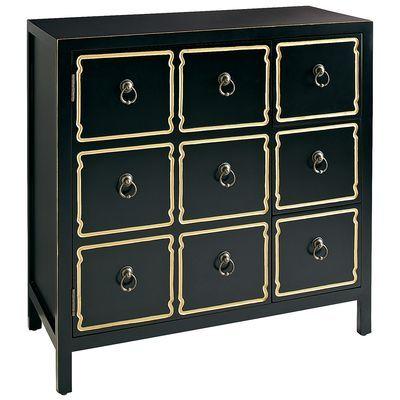 Quenn Cabinet