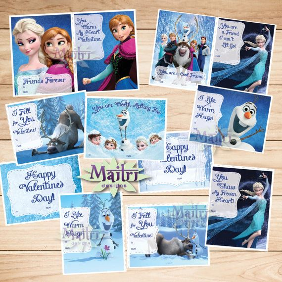 olaf valentines day cards tumblr