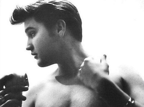 Elvis Presley Sexy 53