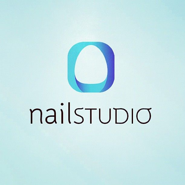 nail salon logo design ideas nail salon logo designs