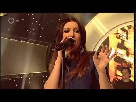 hungary eurovision 2013 english
