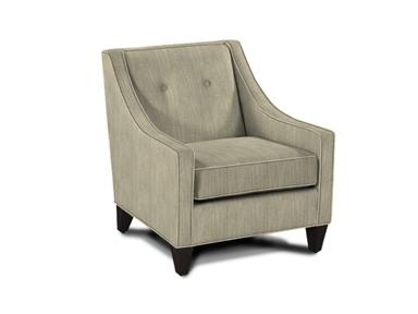 rowe living room eero accent chair f421 collectic home austin tx