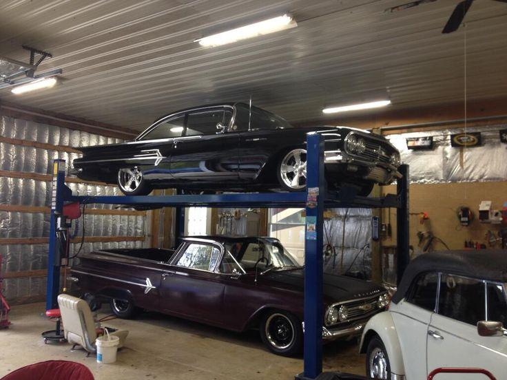 Gas monkey garage owners car interior design for Garage bel auto 38400