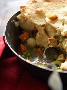 ... Pot Pie With Phyllo Crust and Gluten-Free Chicken Pot Pie With Cheddar